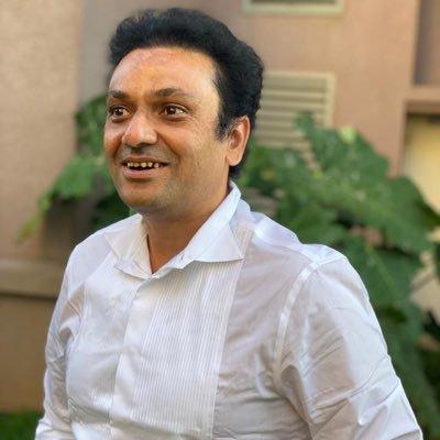 Raghu Ravinutala (@RaghuRavinutala)   Twitter