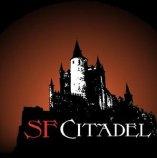 citadel bdsm club logo