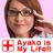 The profile image of yokoyokohiyoko