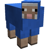 minecraft sheep (@minecraft_sheep)