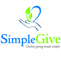 Image result for simple give logo
