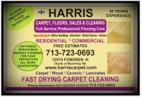 Harris Carpet&Floors (@HarrisCarpet) | Twitter