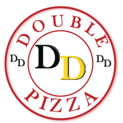 double dd pizza double