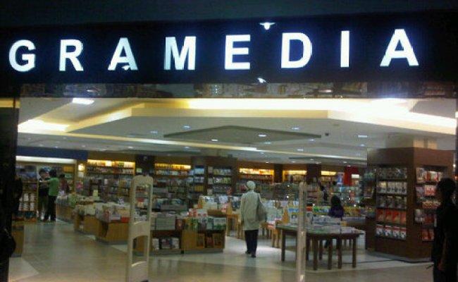 Gramedia Paris Van J Gramedia Pvj Twitter