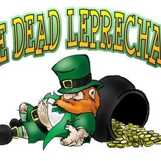 The Dead Leprechaun TDLPoker Twitter