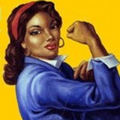 strong black woman sbwomanblog
