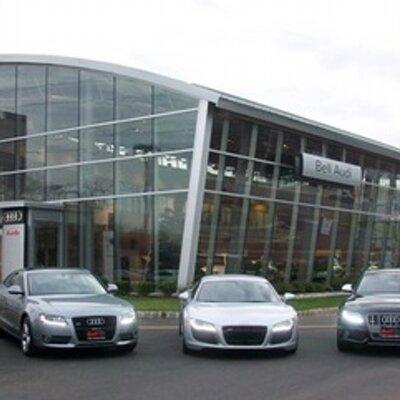 Bell Audi (@bellaudi)  Twitter