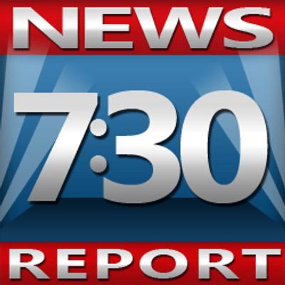 7 30 news report
