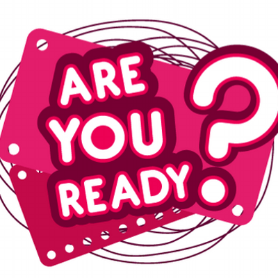 Are You Ready? (@areyoureadytv)  Twitter