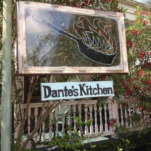Dante S Kitchen