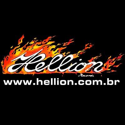 Resultado de imagem para hellion Records logo