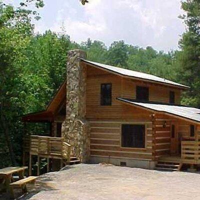 Fall Creek Cabins fallcreekcabins  Twitter