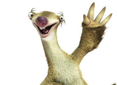 Sid The Sloth (@iceagemoviesid)  Twitter