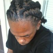 wale dreads styles