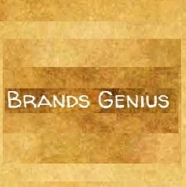 Brands Genius (@brandsgenius)  Twitter