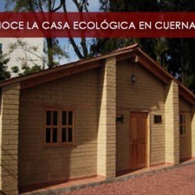 Casa Ecolgica SAPAC CasaEcologica_  Twitter
