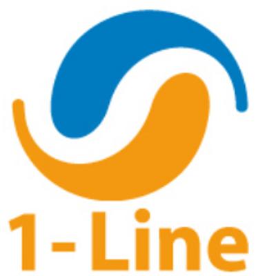1 line 1linemanagement twitter