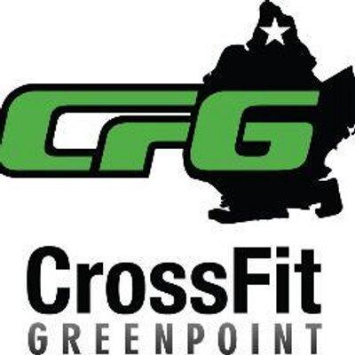 crossfit greenpoint crossfitgp twitter