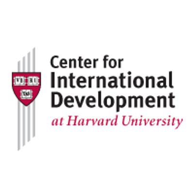 सेंटर फॉर इंटरनेशनल डेवलपमेंट हार्वर्ड यूनिवर्सिटी के लिए चित्र परिणाम