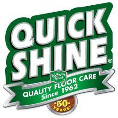 Quick Shine Floors QuickShineFF  Twitter