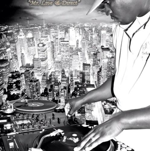 DJ D-Wet