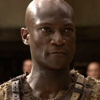Image result for PETER MENSAH