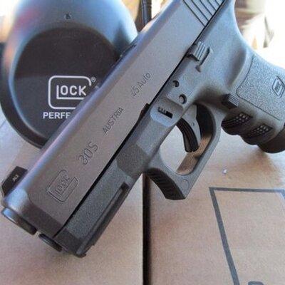 glock 45mm on twitter