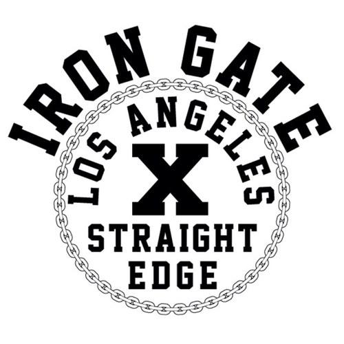 curtis lepore band iron gate