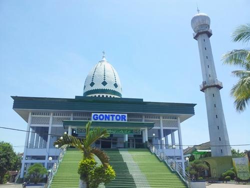 Pondok Modern Gontor on Twitter Panggung Gembira kelas 6