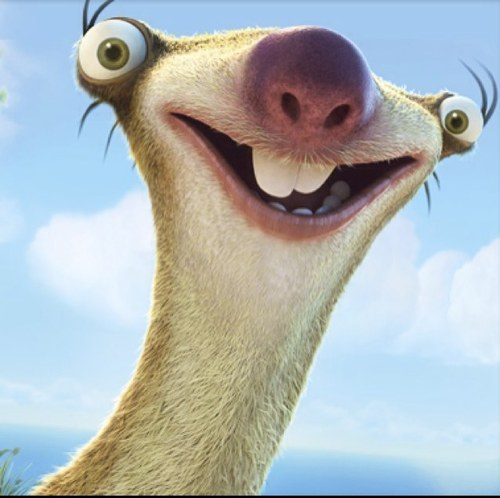 Funny Sid The Sloth (@iceagessidsloth) Twitter