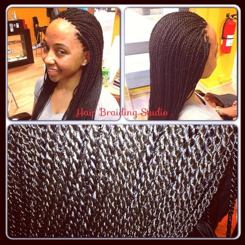 Hair Braiding Studio (@Braidingstudio)