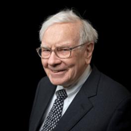 Warren Buffet financial advice