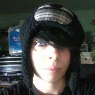Emo Boy RandomEmoBoy Twitter