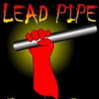Lead Pipe Posters (@LeadPipePosters) | Twitter