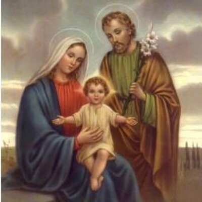 Image result for images of Mary and Joseph and Jesus