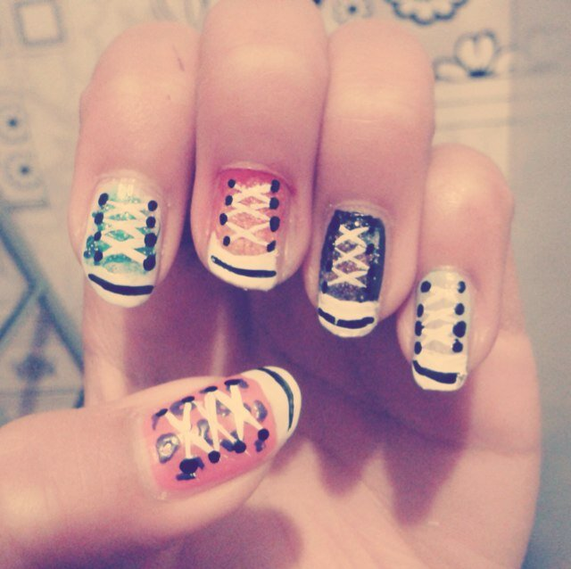 Nail Art Angels