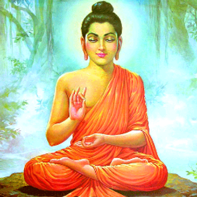 lord gautama buddha hindu