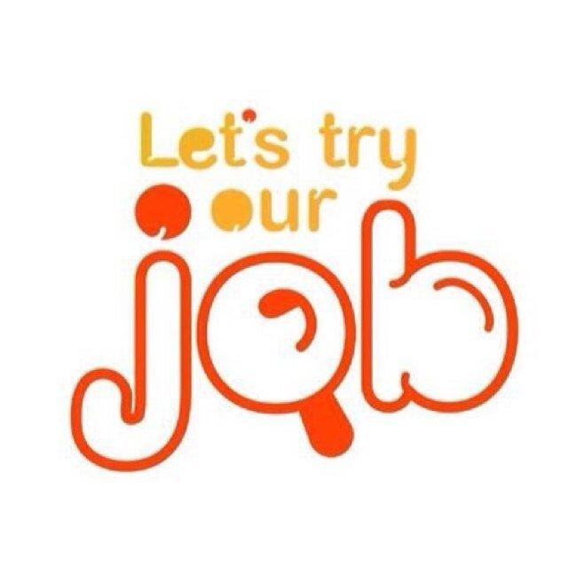 Let's Try Our Job (@ltoj)  Twitter