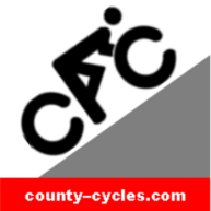 Image result for county cycles wales
