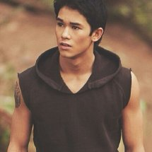 Chapter Normal Twilight Seth Clearwater - Year of Clean Water
