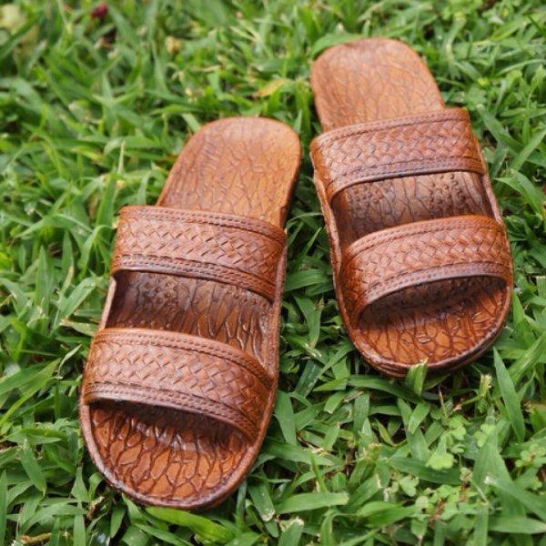 Pali Hawaii Jesus Sandals - Movie Engine