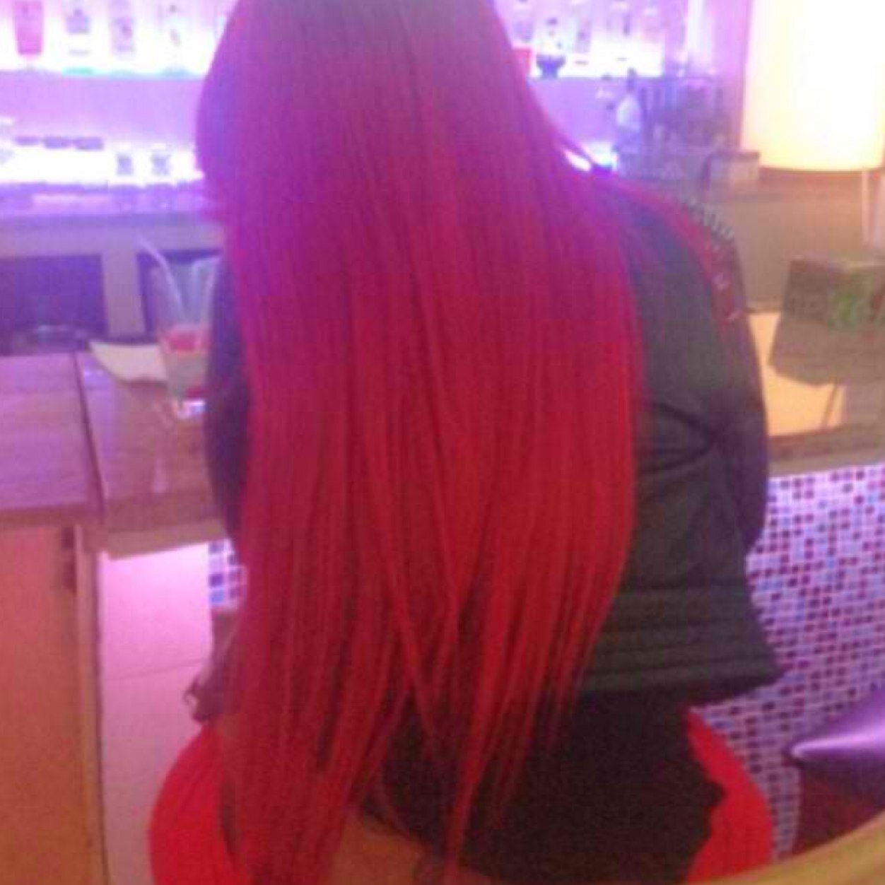 Red Hair Dont Care