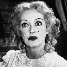 Bette Davis as Baby Jane