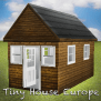 Tiny House Europe On Twitter Total Off Grid Living In A