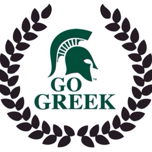 Image result for msu greek life
