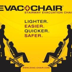 Evac Chair Canada Covers Etsy Evacjim Twitter