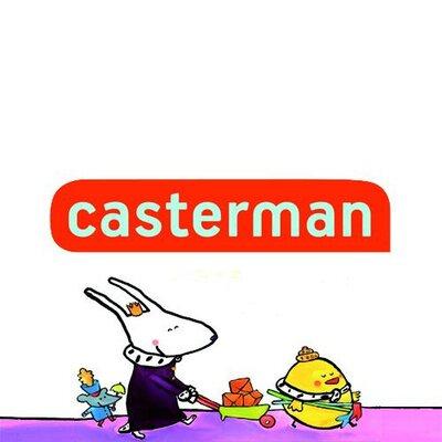 """Résultat de recherche d'images pour """"casterman jeunesse"""""""