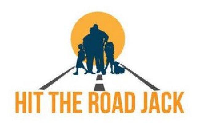 Hit The Road Jack Jackroad Twitter