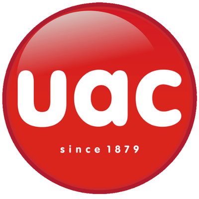 Field Sales Executive at UAC Foods Limited