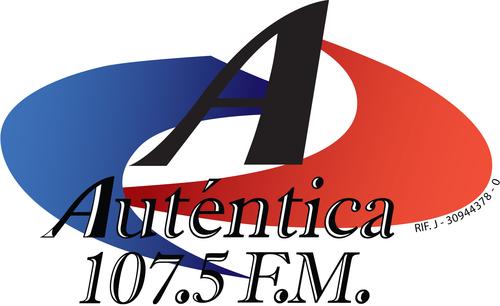 AUTENTICA 107 FM